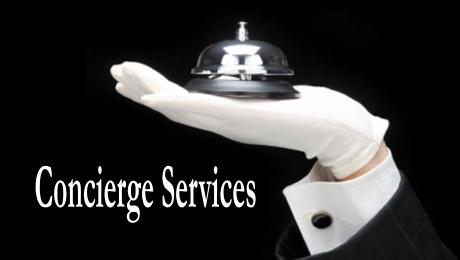 Concierge Services for LGBT Travel