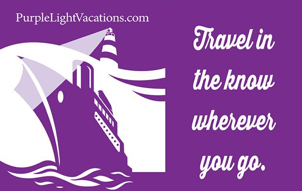 Purple Light Vacations