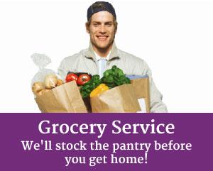 PurpleLight-Groceries
