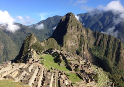 All Gay Machu Picchu adventure brand g