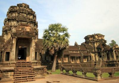 Gay Vietnam and Cambodia Cruise Angkor-Wat
