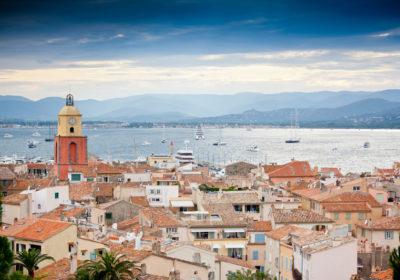 gay tall sailing ship cruise visits St Tropez
