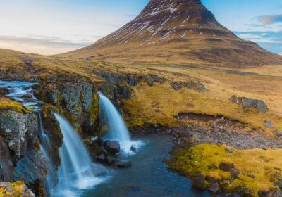 Gay Iceland Cruise