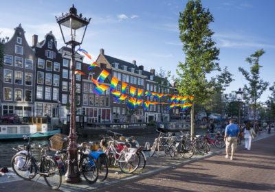 All gay Amsterdam Rhine River cruise