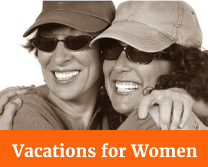 Dream Vacations for Women