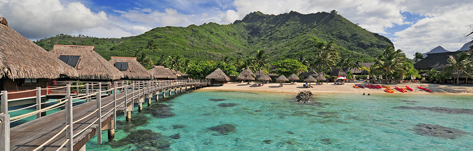 dream vacation tahiti moorea