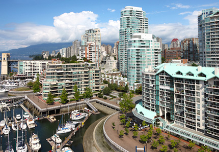 Vancouver dream vacation