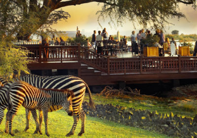 All Gay Luxury Tour of Africa Source Events