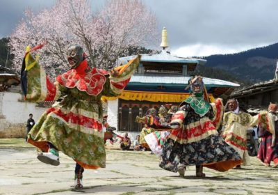 LGBT Nepal and Bhutan Land Tour
