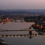 2019 Gay Danube Cruise Brand g Amadeus Queen Budapest