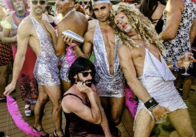Gay European Cruise La Demence