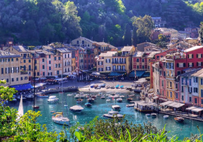 All Gay Rome to Barcelona Cruise Atlantis Portofino