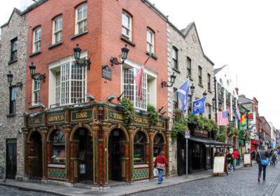 Dublin Gay Theater Weekend