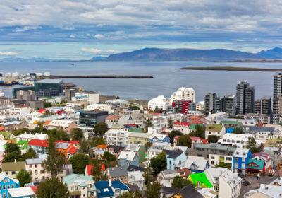Gay group cruise to Iceland and Ireland