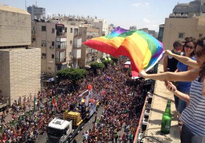 gay luxury tour of Israel