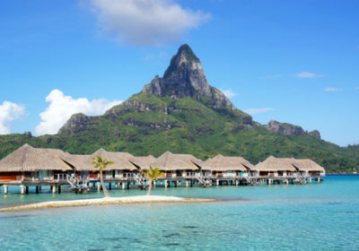 Atlantis Tahiti Cruise
