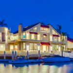 Luxury vacation rental in Coronado