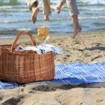 Favorite picnic spots