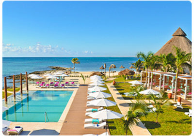 Club Atlantis Cancun for Men gay