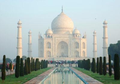 Taj Mahal gay india trip