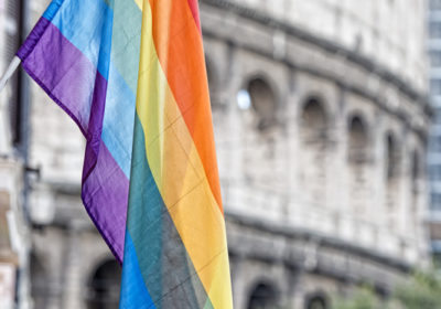 Gay History Tour of Italy