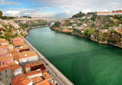 Gay Spain and Portugal Duoro River Cruise