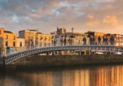 LGBT Irish Odyssey Ireland Tour