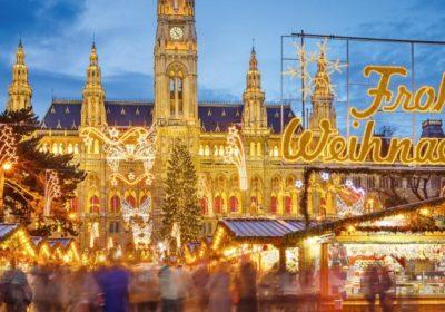 LGBT Christmas Market Cruise