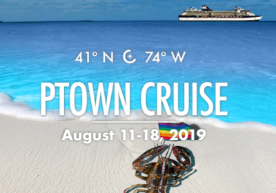 Vacaya Provincetown Carnival cruise
