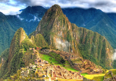gay active tour to Peru and Machu Picchu