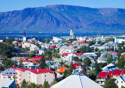 LGBT Iceland Cruise