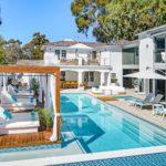 luxury San Diego vacation rental