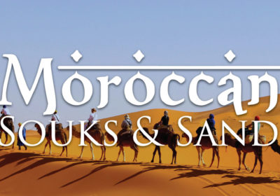 Gay Morocco Tour