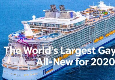 Atlantis Oasis Caribbean cruise