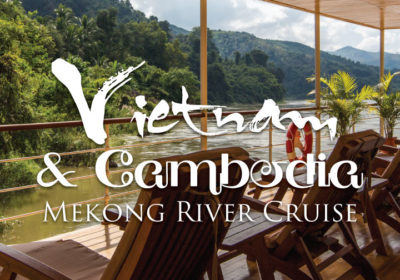 Gay Mekong River Cruise