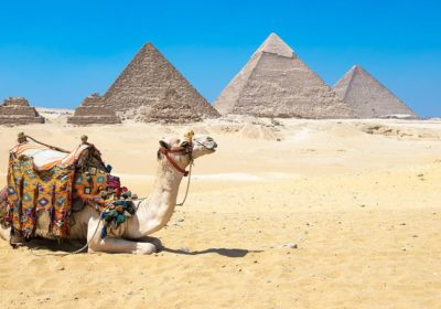 gay Egypt luxury tour