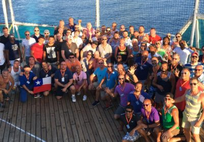 Miami Pride Gay Group cruise Source Events