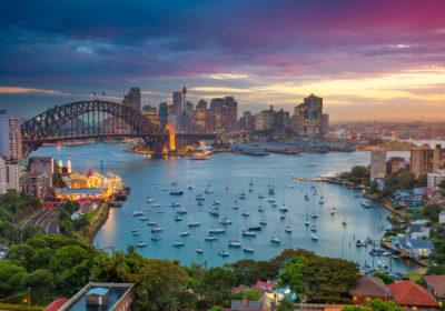 Atlantis Australia Cruise