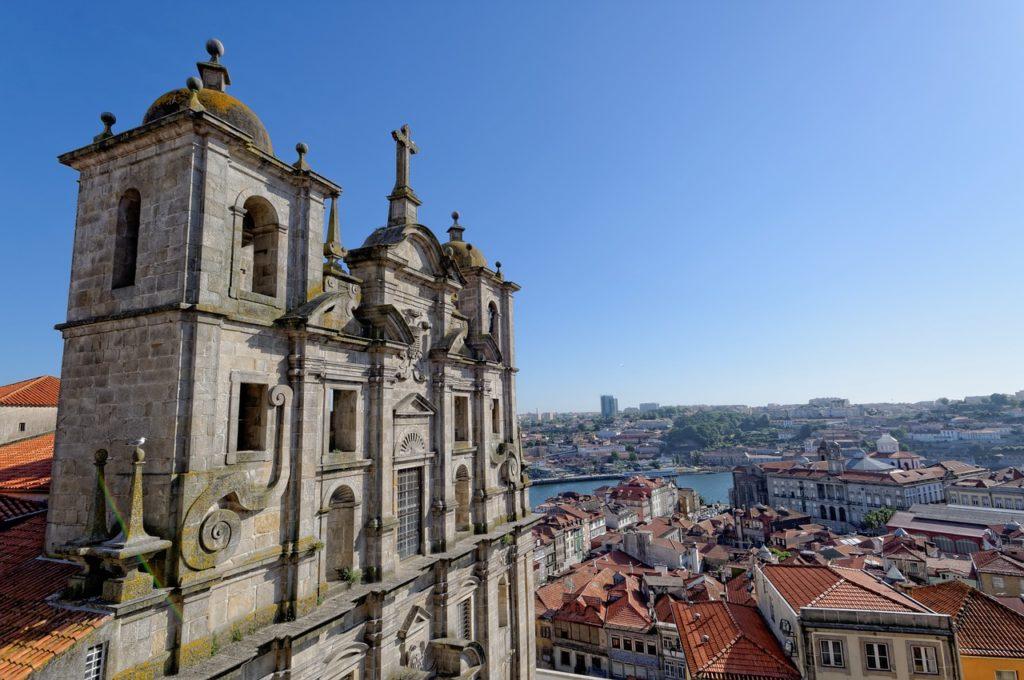 Douro River bear cruise