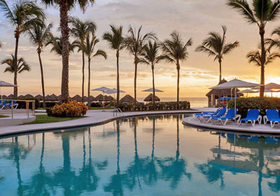 LGBT+ Family Vacation to Hard Rock Vallarta