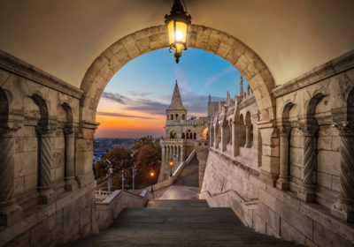 All gay Bucharest to Budapest cruise