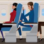 recline or decline