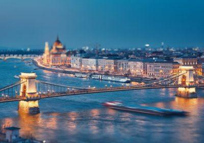 gay Danube cruise