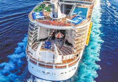 Atlantis 30th Anniversary Cruise