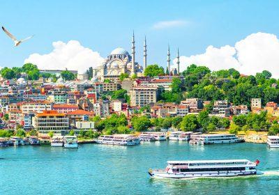 LGBT Black Sea cruise