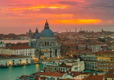 Atlantis Venice to Athens Cruise