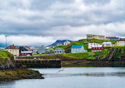 Lesbian Iceland cruise