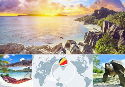 LGBT+ Seychelles cruise
