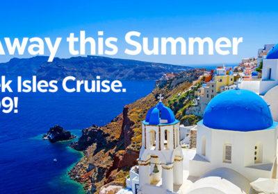 gay Greek Isles